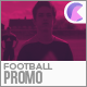 Football Promo - VideoHive Item for Sale