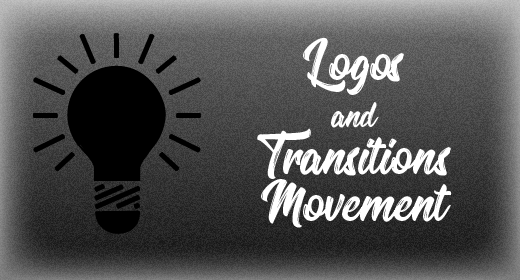Logos and Transitions & Movement