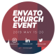 Church Event Promo - VideoHive Item for Sale