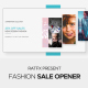 Fashion Sale Opener - VideoHive Item for Sale
