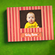 Kids Photo Album - VideoHive Item for Sale