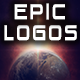 Epic Cinematic Logo Ident Pack