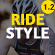 Ridestyle - Sport WooCommerce Theme - ThemeForest Item for Sale