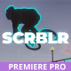 SCRBLR / Scribble Opener for Premiere - VideoHive Item for Sale