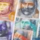 Slovak koruna, a background  - PhotoDune Item for Sale