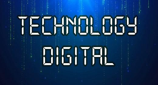 TECHNOLOGY DIGITAL