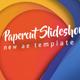 Papercut Slideshow - VideoHive Item for Sale
