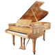 Good Mood With Piano