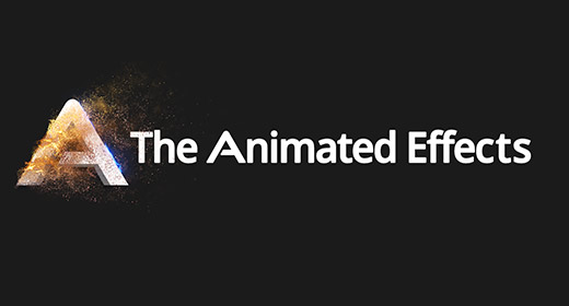 The Animated Effects