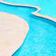 swimming pool close up - PhotoDune Item for Sale
