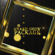 Golden Award Package - VideoHive Item for Sale
