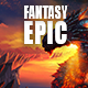 Epic Adventure Fantasy Trailer Pack