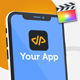 New Mobile App Presentation - iOS & Android - Final Cut Pro X - VideoHive Item for Sale