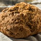 Savory Irish Brown Bread - PhotoDune Item for Sale