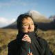 Woman at Glen Etive - PhotoDune Item for Sale