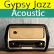 French Acoustic Gypsy Jazz