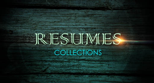 Resumes Collection