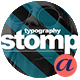 Typo Stomp - VideoHive Item for Sale