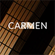 Carmen – Responsive HTML Email + StampReady, MailChimp & CampaignMonitor Compatible Files