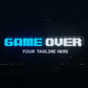 Pixel Glitch Logo - VideoHive Item for Sale