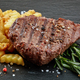grilled beef fillet steak meat - PhotoDune Item for Sale