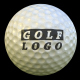 Golf Ball Logo - VideoHive Item for Sale