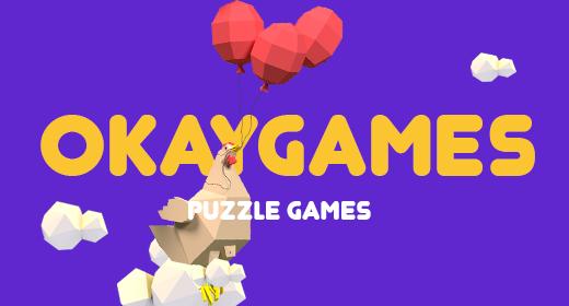 OkayGames - Puzzle Games