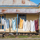 Washing Day in Carrick, Tasmania - PhotoDune Item for Sale