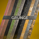 10 Grunge Metal Materials for C4D Octane Render