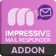 MAVIA | Impressive Mail Responder Addon