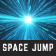 Hyperdrive Space Jump - VideoHive Item for Sale