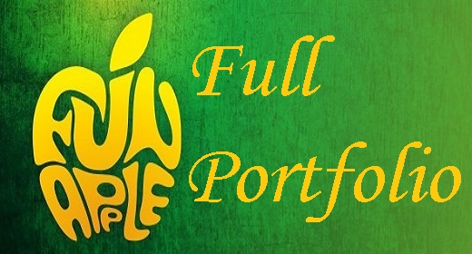Full Portfolio by FunApple