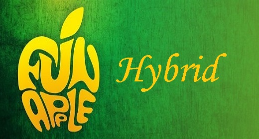 Hybrid by FunApple