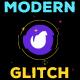 Modern Glitch Opener - VideoHive Item for Sale