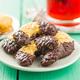 Sweet biscuits dessert. - PhotoDune Item for Sale