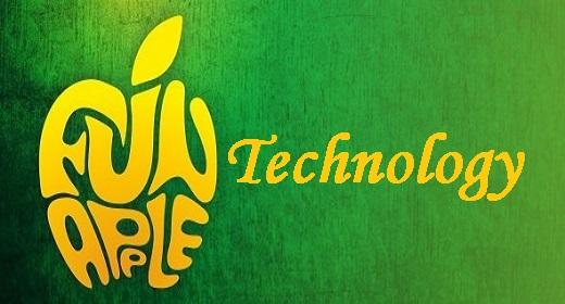 Technology by FunApple