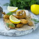 Fried Fish for Lunch - PhotoDune Item for Sale