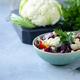 Fresh Cauliflower Salad - PhotoDune Item for Sale