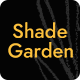 ShadeGarden - Creative Blog WordPress Theme