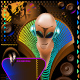Alien-style club flyer - GraphicRiver Item for Sale