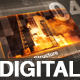 Digital Technology Slideshow - VideoHive Item for Sale