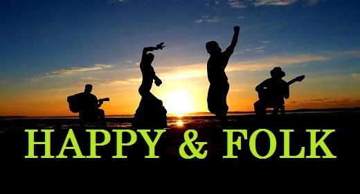 Happy & Folk