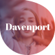 Davenport - Multipurpose Blog and Magazine WordPress Theme