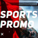 Sports Promo Opener - VideoHive Item for Sale