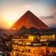 Pyramid of Giza - PhotoDune Item for Sale