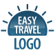 Easy Travel Logo - VideoHive Item for Sale