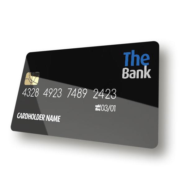 Cinema 4D Credit Card