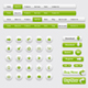 Green Color Theme - Clean - GraphicRiver Item for Sale