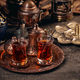 Turkish tea - PhotoDune Item for Sale