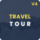 Travel Tour Booking WordPress